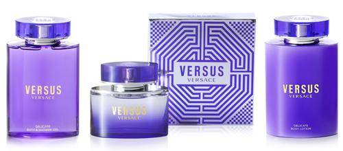 Versace Versus Perfume