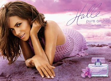 Pure Orchid by Halle Berry