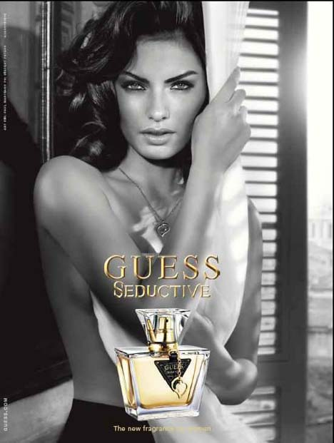 Guess Seductive Fragrance