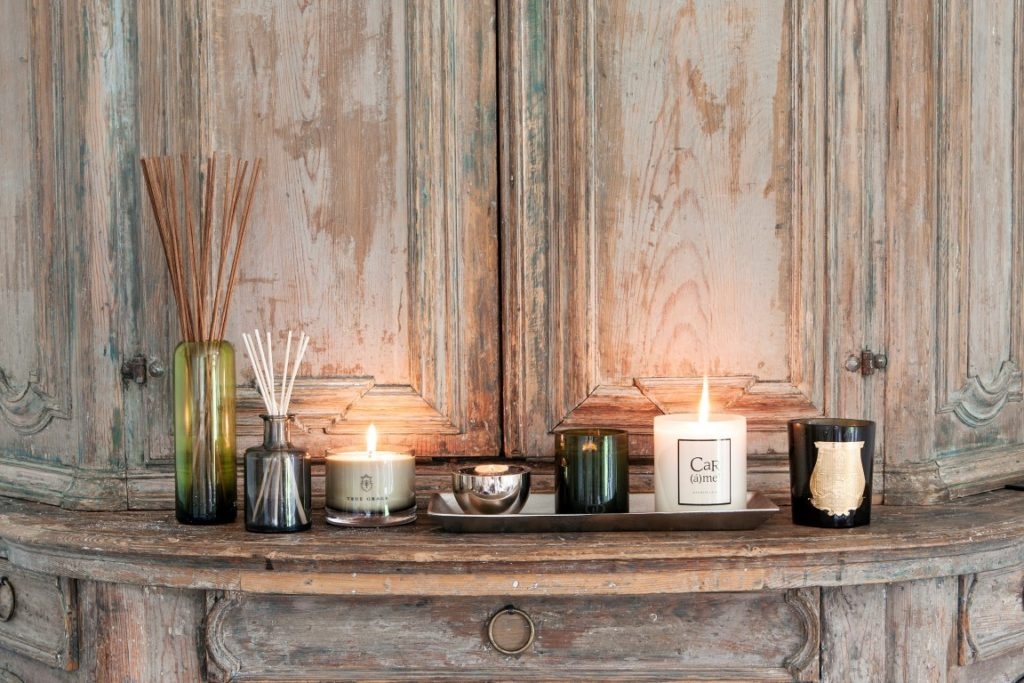 Home Fragrance How To Guide