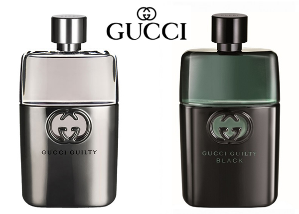 Gucci Fragrances for Men