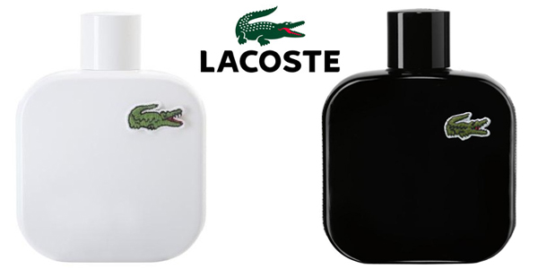 Lacoste Fragrances for Men
