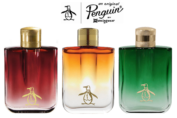 Original Penguin Fragrances for Men