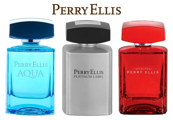 Perry Ellis Fragrances for Men
