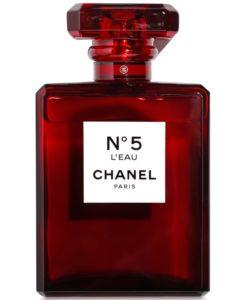 Chanel No.5 L'eau Limited Edition
