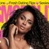 Cosmo November 2018 Issue – Ciara Cover Model