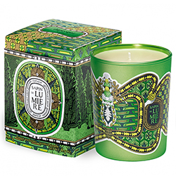 Diptyque Pine Tree of Life Candle