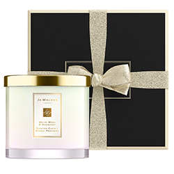 Jo Malone White Moss and Snowdrop Candle