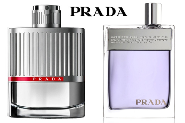 Prada Fragrances for Men