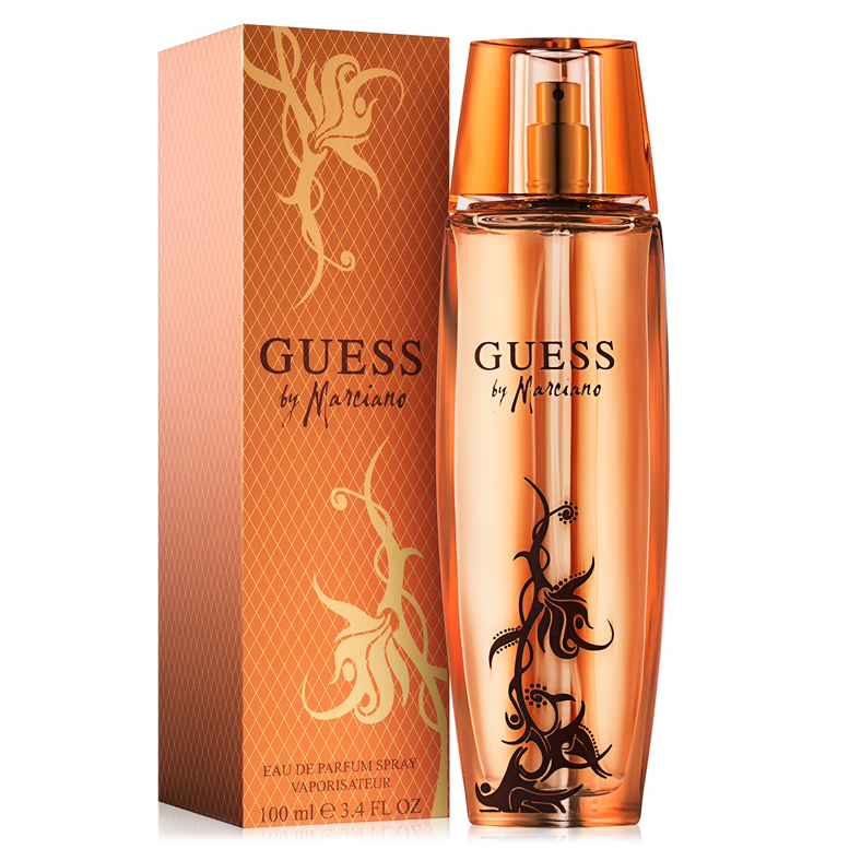 Guess by Marciano Perfume and Twilight Woods Lotion