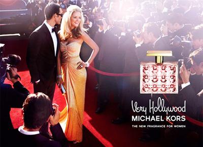 Very Hollywood Michael Kors Perfume